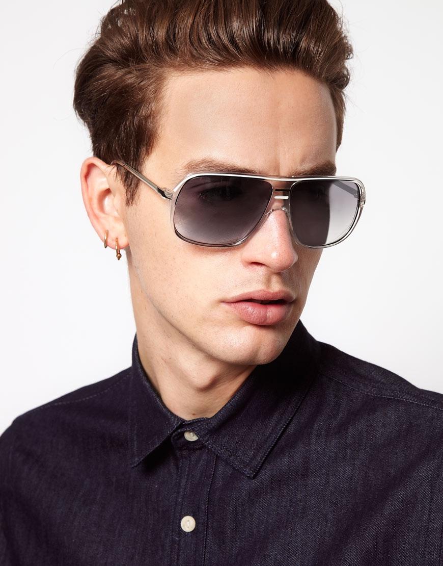 JACK&JONES мъжки слънчеви очила