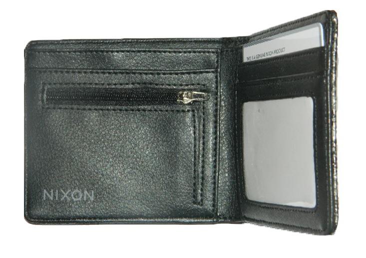 NIXON портмоне
