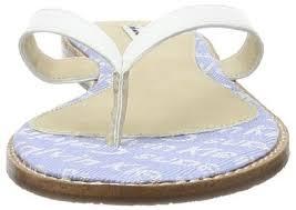 CALVIN KLEIN MARI дамски чехли