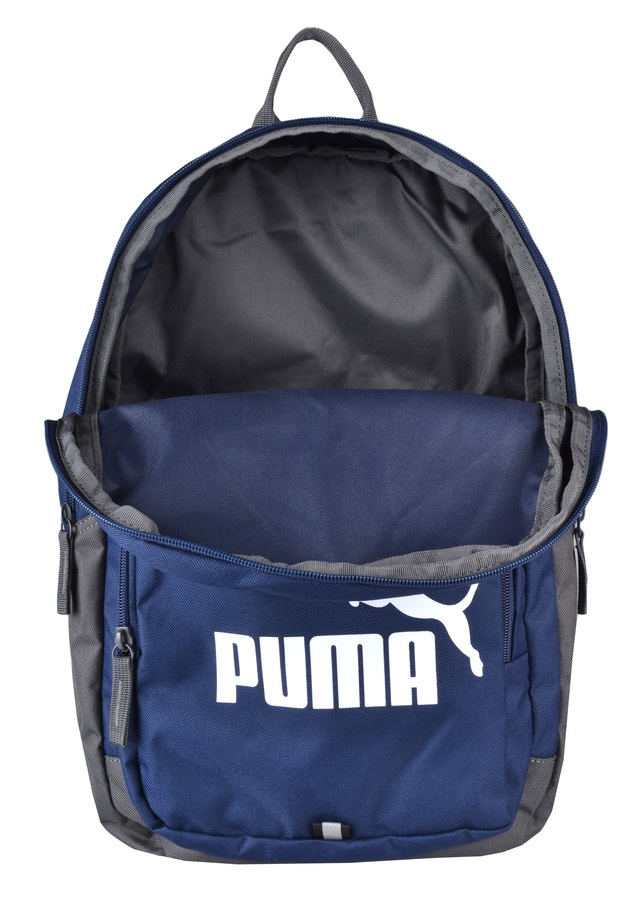 PUMA раница с подплатен гръб